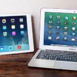 Air против Air: самый маленький MacBook против самого большого iPad 5