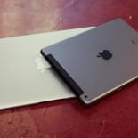 Сравнительный обзор двух планшетов компаний Asus и Apple