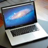 Выпуск нового MacBook Pro в тонком корпусе начнется в этом месяце