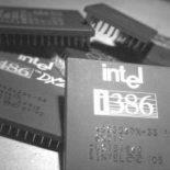 Микропроцессоры: что это и откуда