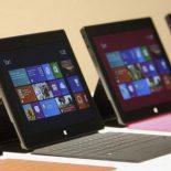 Microsoft Surface RT и Surface Pro: какой планшет выбрать?