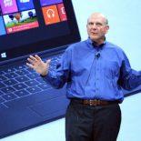Как увеличить память в планшете Surface Pro