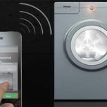 стиральные машины на IFA-2012: стирка с планшета, экономия, экологичность