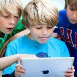 Исследование FTC : родители мало знают о детских мобильных приложениях