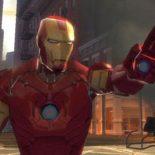 Iron Man 4 — мод железного человека для GTA