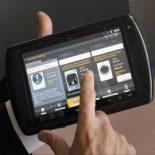 Защищенный планшетник Motorola ET1
