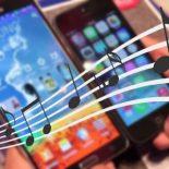 Как перекинуть музыку с iPhone 5 на Galaxy Note 3, если своего компа рядом нет?