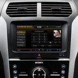 Ford анонсировал обновление сервиса MyFord Touch
