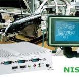 Встраиваемый компьютер NISE 104: особенности модели