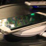 «Быструю» Qi-зарядку Samsung уже можно заказать, но медленно …