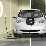 Электромобильный дом: Nissan Leaf в качестве домашнего UPS
