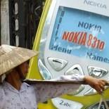 Финская Nokia по-прежнему лидер продаж в странах Африки и Ближнего Востока