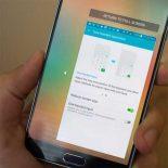 режим одной руки у Galaxy Note 5: какой лучше?