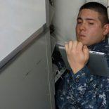 О рационализаторстве на примере осцилографа для US Navy