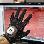 Еще раз о геймерских перчатках Peregrine