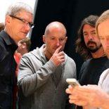 Morgan Stanley: Apple готовит «убойную фичу» для нового iPhone 5S