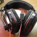 Игровая аудио гарнитура Plantronics GameCom 780
