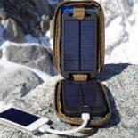 солнечные зарядники для мобильных девайсов: преимущества очевидны