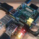 Wolfson выпустил саундкарту для Raspberry Pi