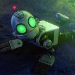 Ratchet and Clank в виде мультифильма — смотрим трейлер [видео]