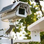 Как выбрать место для камеры внешнего видеонаблюдения