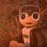 RoboHon — кавайная концепция робо-смартфона от Sharp [видео]