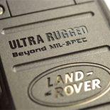 Смартфон с защитой Land Rover A8