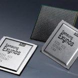 Samsung выпускает новую генерацию 32-нм чипов Exynos