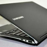 Samsung наконец-то показал настоящие Series 9 Ultrabook с процессорами Ivy Bridge