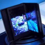 Samsung патентует планшетники с двумя экранами