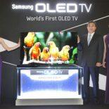 OLED-телевизоры: особенности, примущества и перспективы [Дополнено]
