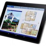 Sharp RW-T110: новый 10-дюймовый Android-планшет с NFC-чипом