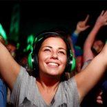 Silent Disco: «тихие дискотеки» как выгодный бизнес