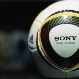 SONY покажет финал ЧМ'10 по футболу в 3D