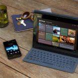 Tablet S от Sony: обзор. Часть 1