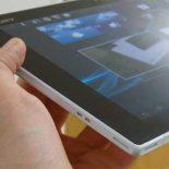 Sony Tablet Z: так называемые проблемы и как их устранять
