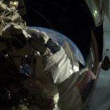 Неземные селфи на скорости 28000 км/час: давняя традиция однако [фото]