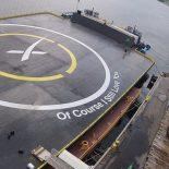 С любовью: сегодня SpaceX снова попробуют посадить ракету на баржу [видео]