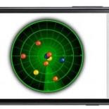 Полнофункциональная радарная система для смартфонов?