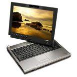 Планшетный ноутбук TOSHIBA Portege M700 — обзор характеристик