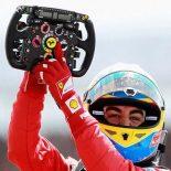 Игровой руль Thrustmaster Ferrari F1 для настоящих фанатов гонок