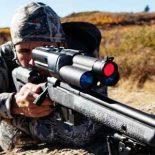 Прицел TrackingPoint + iPad: снайпинг — в массы
