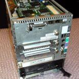 32-процессорный Intel-сервер Unisys: из истории вопроса