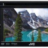 Как посмотреть фотографии на экране головного устройства автомобильной стереосистемы JVC