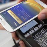 Galaxy S4 оснастят платежным терминалом Visa