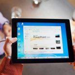 {архивъ}: как установить Windows 7 на iPad