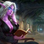 World of Warcraft на планшете: кроме шуток