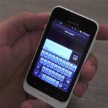 Смартфон Xperia tipo Dual: обзор характеристик