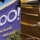 желтые страницы — почему Yahoo может потерять на них $2.7 млрд.