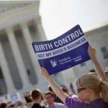 Affordable Care Act гарантирует американкам бесплатные противозачаточные